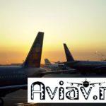 Аэропорт Лампанг  в городе Лампанг  в Таиланде