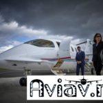Ang Piaggio Aerospace ay nagtatanghal ng mga bagong serbisyo para sa mga customer