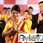 Air India становится вегетарианской