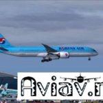 Korean Air восстанавливает полёты в Бостон благодаря Dreamliner'ам