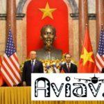 В присутствии Трампа вьетнамцы выбрали Pratt & Whitney