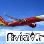 VietJet Air качественно увеличила свой заказ у Airbus