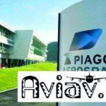 """Naaprubahan ng Piaggio Aerospace ang """"Planong Pang-industriya ng Limang Taon"""""""