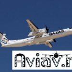 Qazaq Air на трёх самолётах показывает миллиардные убытки