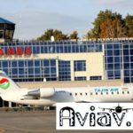 Tajik Air выбрала Bombardier для пополнения парка