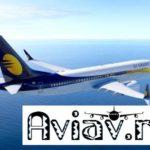 Jet Airways компенсирует убытки за счёт Etihad