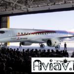Mitsubishi собирается отложить поставку первого MRJ в пятый раз