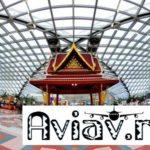Thai Airways возвращаются в Россию