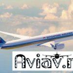 Singapore Airlines получила первый Airbus A350-900 Ultra Long Range