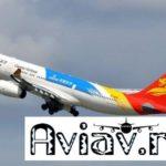 Авиакомпании HNA Group концентрируются в Шереметьево