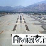 Аэропорт Гвадар  в городе Гвадар  в Пакистане