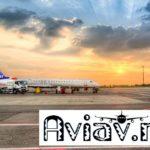 Аэропорт Пешавар  в городе Пешавар  в Пакистане