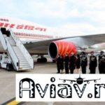 Индия обновляет самолёты для первых лиц