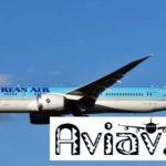 Korean Air раздумывает над заказом Dreamliner'ов