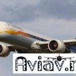 Jet Airways закрывает долги самолётами
