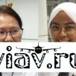Malaysia Airlines mula guna khidmat juruterbang wanita