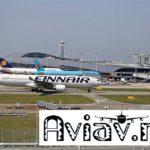 Аэропорт Хуахин  в городе Хуахин  в Таиланде