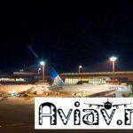 Аэропорт Убон Ратчатхани  в городе Убон Ратчатхани  в Таиланде