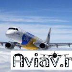 Embraer продал 20 самолётов в Китай