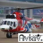 Названы сроки сертификации Ми-171А2 в Китае
