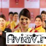 Иностранцев ждут в Air India