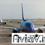 Аэропорт Чианг Май  в городе Чианг Май  в Таиланде