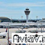 Аэропорт Минамидайто  в городе Минамидайто  в Японии