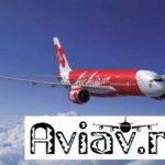 AirAsia X хочет отказаться от Airbus A350