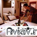 Singapore Airlines сокращает первый класс