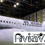 Air Astana окрасится в Минводах