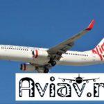 Virgin Australia забраковала авиационного консультанта №1 в мире