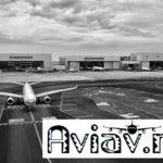 Аэропорт Сиануквиль  в городе Сиануквиль  в Камбодже