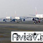 Аэропорт Тонглян  в городе Тунляо  в Китай