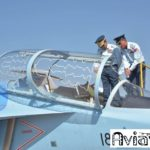 Первые шесть самолетов Як-130 введены в состав ВВС Мьянмы