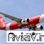 AirAsia продала свои самолёты