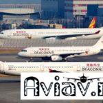 Cathay Dragon почти приобрела 32 самолёта A321neo