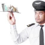 Бизнес авиация Центральной и Южной Азии: разрешения на посадку и перелет