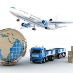 Воздушная перевозка грузов в Азии