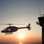 Заказ вертолета в Азии