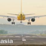 Бизнес авиация в Гонконге: планирование полета и погодные условия
