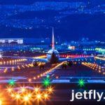 Бизнес авиация в Гонконге: наземное обслуживание воздушного судна