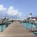 Бізнес авіація на Мальдівах